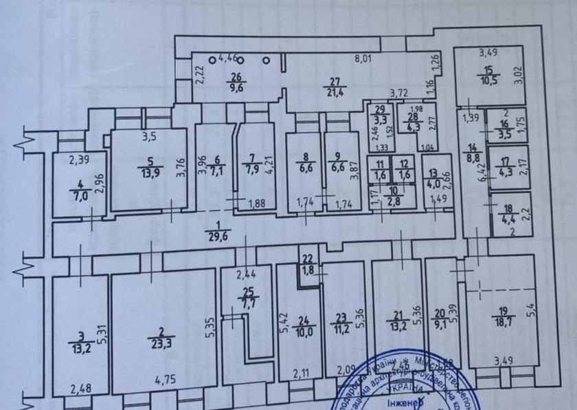 продажа гостиницы номер C-164623 в Приморском районе, фото номер 5